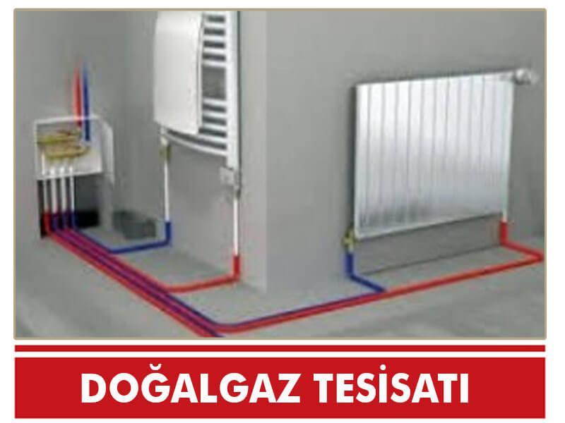Konya Tesisat, Ecrin Tesisat